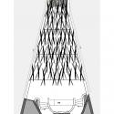 Phos Restaurant In Mykonos Town / LM Architects Floor 01