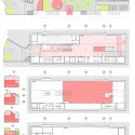 Teruel-zilla / Mi5 Arquitectos Plan 01