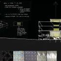 Maison du Maroc / ACDF* Architecture / ACDF* Diagram 01