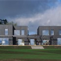 House for two families / Triendl und fessler architekten © Karoline Mayer