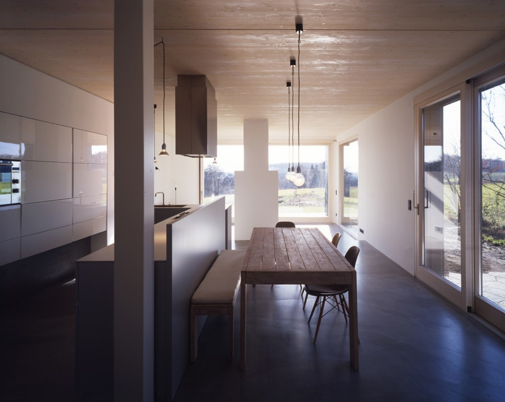 House for Two Families / Triendl und fessler architekten
