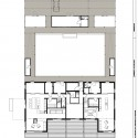 House for two families / Triendl und fessler architekten Plan 01