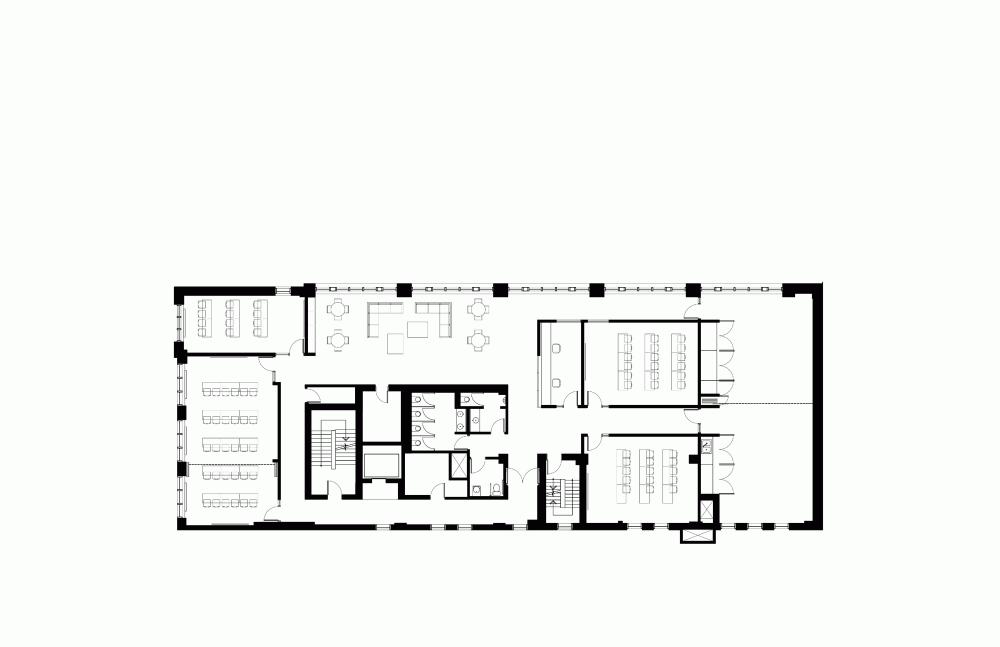 Architecture photography maison du maroc acdf for Plan d une maison marocaine