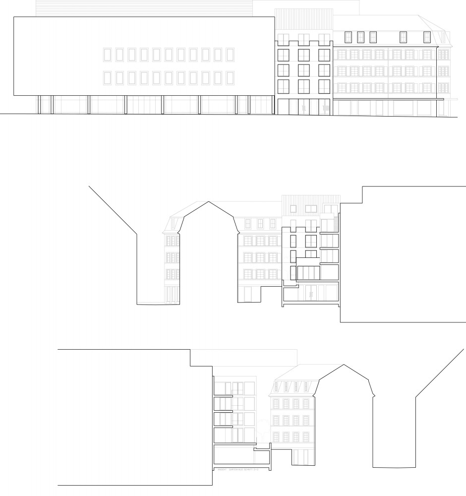 H27D / Kraus Schoenberg Architects