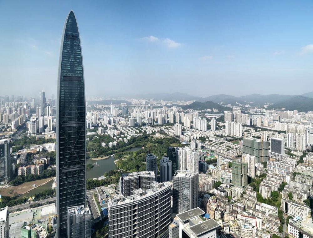 ТРЦ та ТЦ в різних куточках світу Page 3 Skyscrapercity