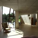 Maison L / Christian Pottgiesser Architectures Possibles  George Dupin
