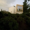 Maison L / Christian Pottgiesser Architectures Possibles © George Dupin