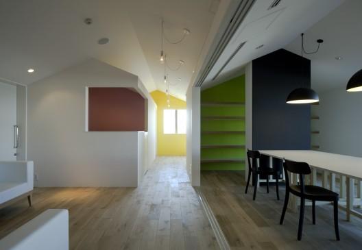 Saijo Clinic / Aida Atelier | ArchDaily