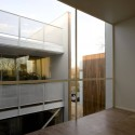 Riverview Gardens Residence / Bercy Chen Studio  Bercy Chen Studio