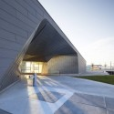 Sherbourne Common Pavilion / Teeple Architects © Shai Gil