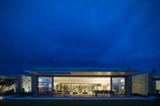 Villa London / CMV Architects Courtesy of CMV Architects