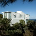 Seacliff House / Chris Elliott Architects  (16)  Richard Glover