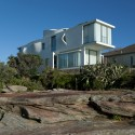 Seacliff House / Chris Elliott Architects  (12)  Richard Glover