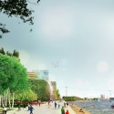 Almere Floriade 2022 / MVRDV (2) © MVRDV