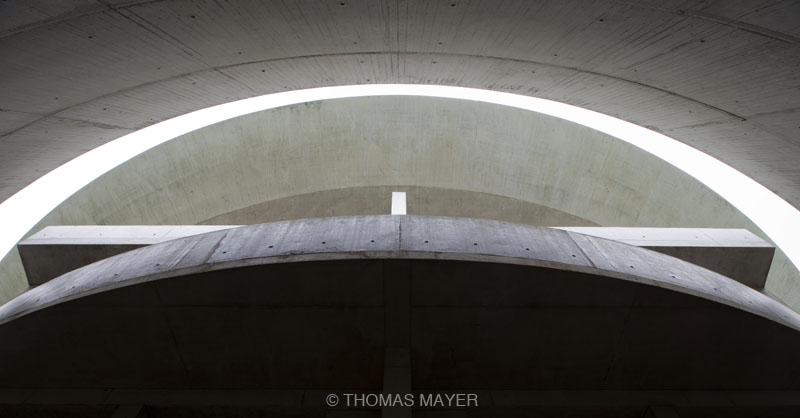 Raimund Abraham&#8217;s Final Work / Photographer Thomas Mayer