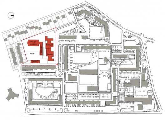 Vigneux sur seine france archives arquitectura for Garage ad vigneux sur seine
