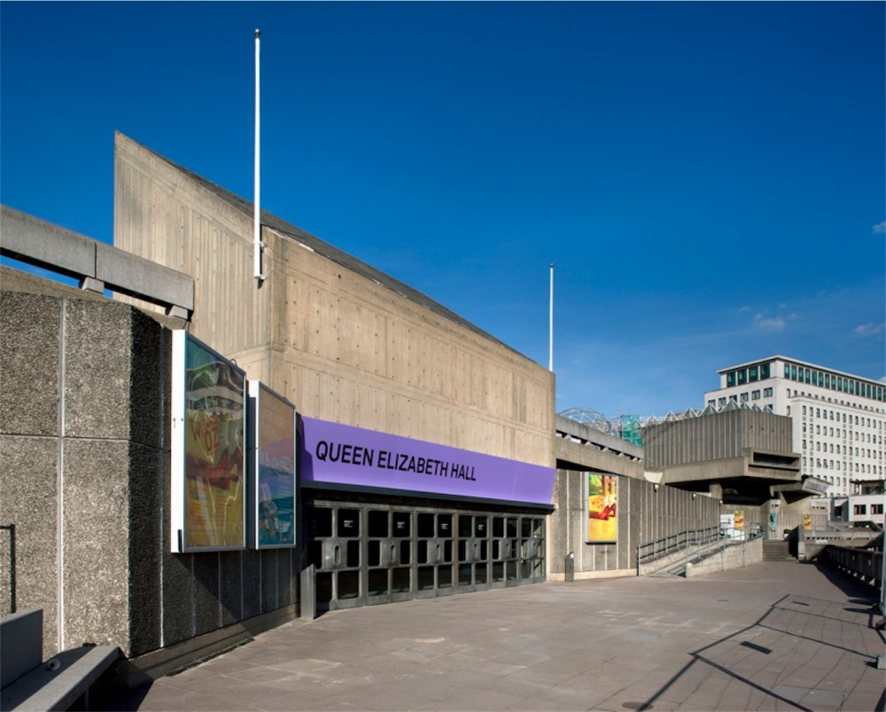 Southbank Centre Shortlist Announced!