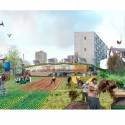 MASS Design Group wins the Zumtobel Group Award 2012 (5) R-URBAN, Paris / atelier d'architecture autogérée (AAA): Constantin Petcou, Doina Petrescu - Courtesy of Zumtobel Group
