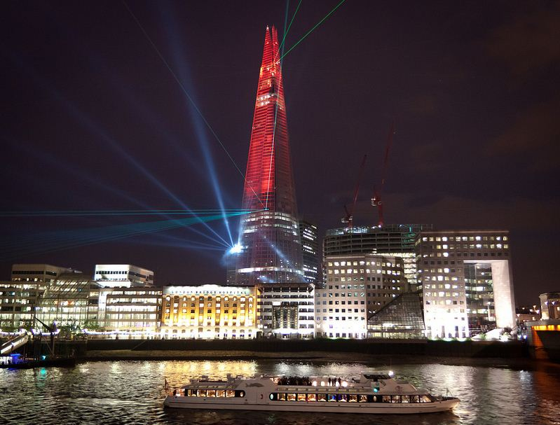 Does the Shard Need Time?
