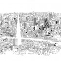 london2012web Illustrations by Chris Denty. You can find his work at http://www.chrisdent.co.uk/
