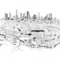 LosAngelesS Illustrations by Chris Denty. You can find his work at http://www.chrisdent.co.uk/