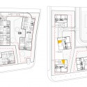 'Rasadnik' Residential Housing (7) plans