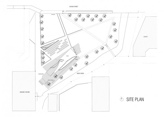 Masonic Amphitheatre Project Design Buildlab At Virginia Tech Archdaily