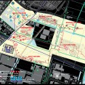 Floriade 2022 proposal for Holland Central / OMA (6) Routing - Image courtesy of OMA