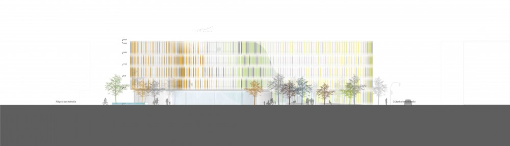 Provincial Government Office / AllesWirdGut
