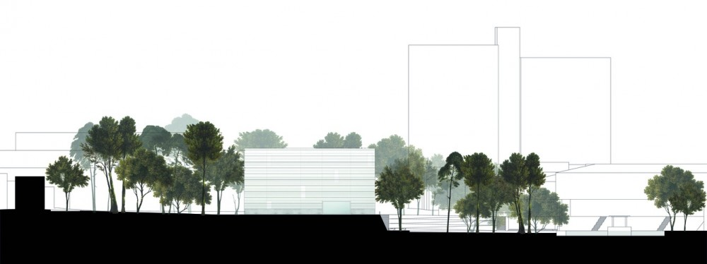 Heike Hanada with Benedict Tonon to Design the New Bauhaus Museum in Weimar