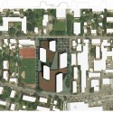 Primary and Secondary School Proposal (9) site plan
