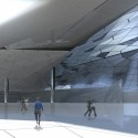 MA2's Proposal for Buenos Aires Contemporary Art Museum (7) © MA2