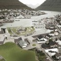 Klaksvik City Center Proposal (1) Courtesy of MIRO