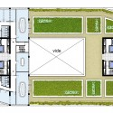 """Le Cinq"" Office Tower (18) plan 10"