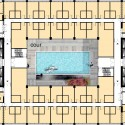 """Le Cinq"" Office Tower (17) plan 09"