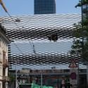 In Progress Update: Messe Basel / Herzog & de Meuron (4) © Paul Clemence