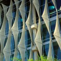 Burton Barr Central Library / Will Bruder + Partners (3)  Bill Timmerman
