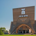 AD Classics: St. John&#039;s Abbey Church / Marcel Breuer (1) Photo by janmikeuy - http://www.flickr.com/photos/janmikeuy/