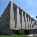AD Classics: St. John&#039;s Abbey Church / Marcel Breuer (9) Photo by Johnny Clark - http://www.flickr.com/photos/jumphighlivefree/