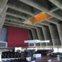 AD Classics: St. John&#039;s Abbey Church / Marcel Breuer (7) Photo by Johnny Clark - http://www.flickr.com/photos/jumphighlivefree/