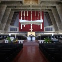 AD Classics: St. John&#039;s Abbey Church / Marcel Breuer (5) Photo by rburtzel - http://www.flickr.com/photos/birdman6/