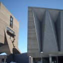 AD Classics: St. John&#039;s Abbey Church / Marcel Breuer (2) Photo by ya3hs3 - http://www.flickr.com/photos/ya3hs3/