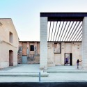 Restoration of Can Ribas Factory / Jaime J. Ferrer Forés Restoration of Can Ribas Factory / Jaime J. Ferrer Forés; © José Hevia