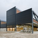 School of Art and Design in Amposta / David Sebastian and Gerard Puig School of Art and Design in Amposta / David Sebastian and Gerard Puig; © Adrià Goula