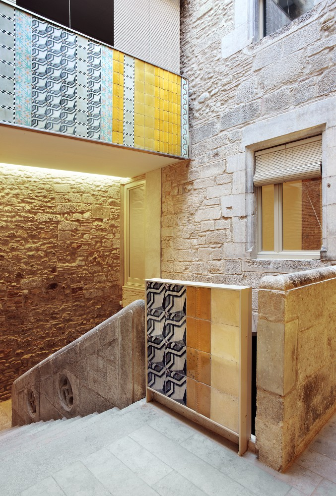Venice Biennale 2012: Catalan and Balearic Islands Pavilion