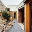 House in Bunyola / Francisco Cifuentes House in Bunyola / Francisco Cifuentes; © José Hevia