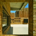 Home for Three Sister in Bullas / Blancafort Reus Arquitectura Home for Three Sister in Bullas / Blancafort Reus Arquitectura; © David Frutos