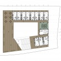 CYC Students Residence University (9) third floor plan