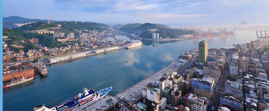 Shortlist Revealed for New Keelung Harbor Service Building