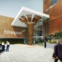 Ethiopian Airlines New Headquarters (4)  miss 3